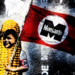 Monsanto i Bayer planują masową dystrybucje marihuany GMO