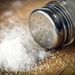 Uwaga! Sól zawiera duże ilości plastiku